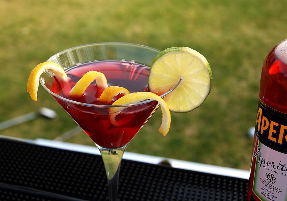 Cocktail&Wine